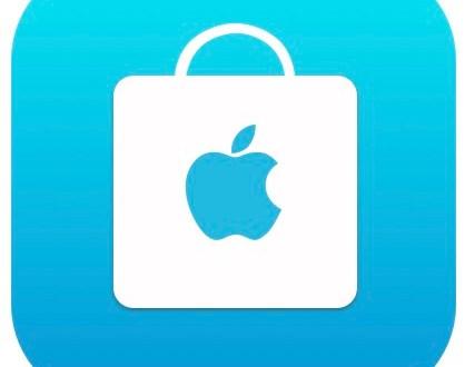 Neue Apple Store App mit persönlichen Empfehlungen