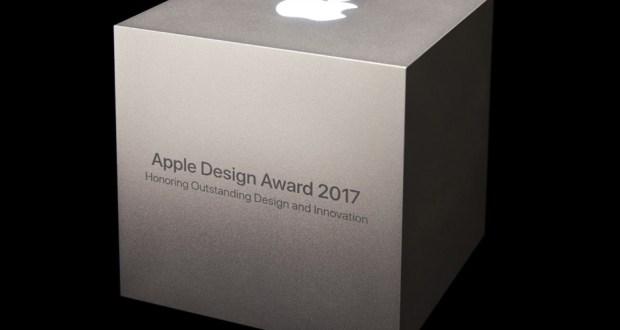 Apple Design Award 2017: die Gewinner