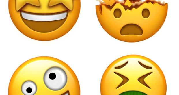 World Emoji Day: diese Emoji kommen mit iOS 11 😜