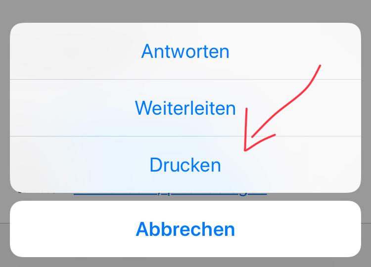 Tipps Tricks Mit Dem Iphone Ein Pdf Erstellen Iphoneblog