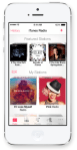 iOS 7: iTunes Radio