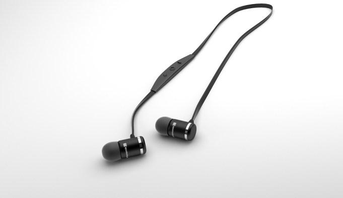 Beyerdynamic Byron BTA In-Ear-Kopfhörer kabellos