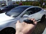 Tesla Autoschlüssel