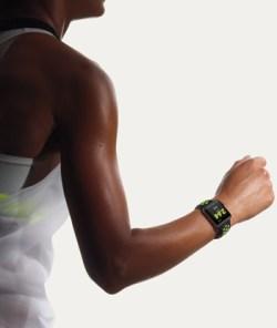 Apple Watch beim Sport tragen