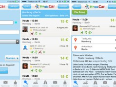 BlaBlaCar App
