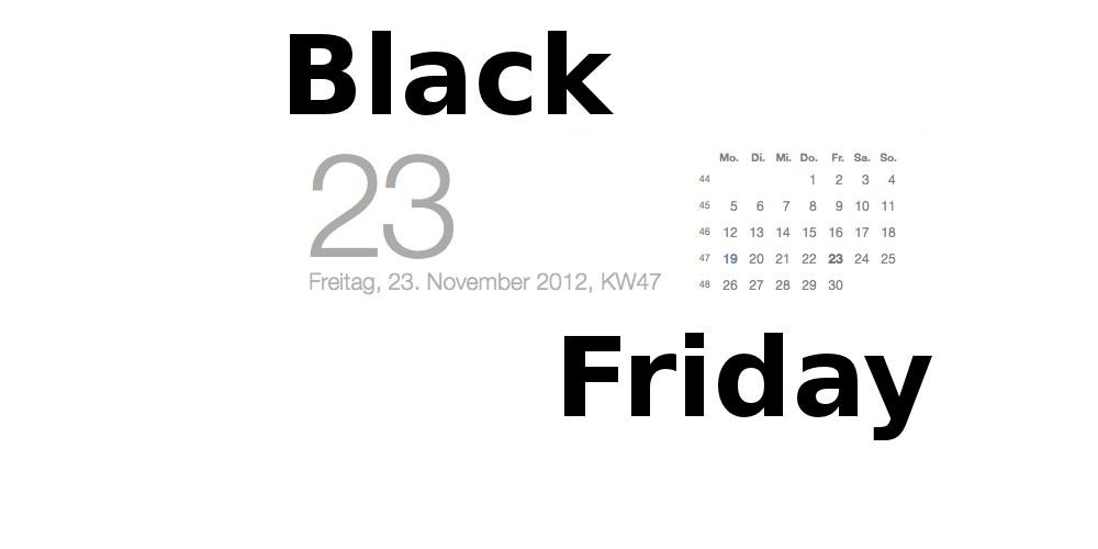 Black Friday: Sparen bei Apple-Produkten sowie Zubehör | iPhone-Fan