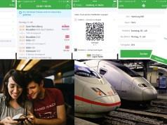 Bahnfahrkarten für Europa mit Captain Train kaufen