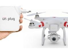 Spionage Kamera Drohne