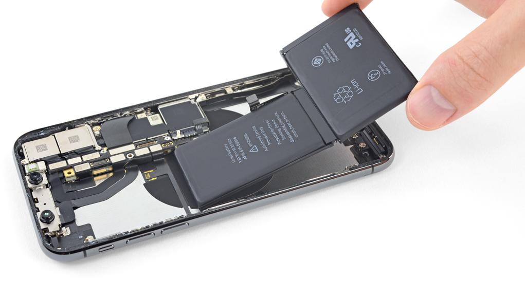 iphone 11 batterie prozentanzeige