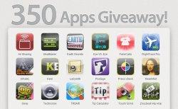 18 Apps im Paket gewinne.