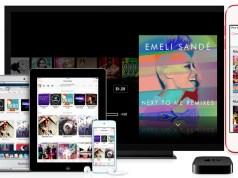 Mit iOS 7 kommt auch iTunes Radio auf die Apple-Geräte