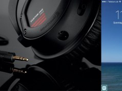 iOS 9 erkennt Kopfhörer und aktiviert App im Lockscreen