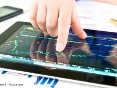 iPad ermöglicht mobiles Arbeiten