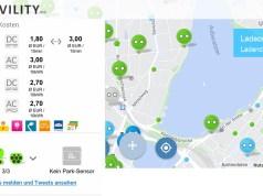 moovility App