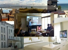 Seminar iPhone-Fan Dirk Kunde