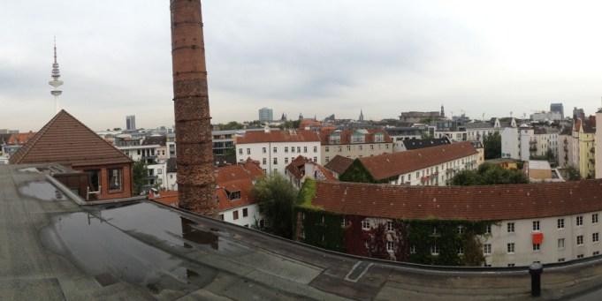 Panoramafoto