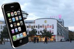 Wie lange wird T-Mobile das iPhone noch exklusiv verkaufen? © Telekom, 3Gstore.de