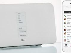 Telekom IP Technologie Speedport Hybrid Router