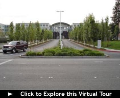Apple's Corporate Campus