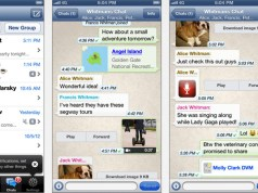 whatsapp Screenshots