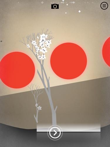 Das Ziel besteht darin, mit der Baumkrone einen bestimmten Flecken zu erreichen oder eine bestimmte Menge Blüten auszubilden