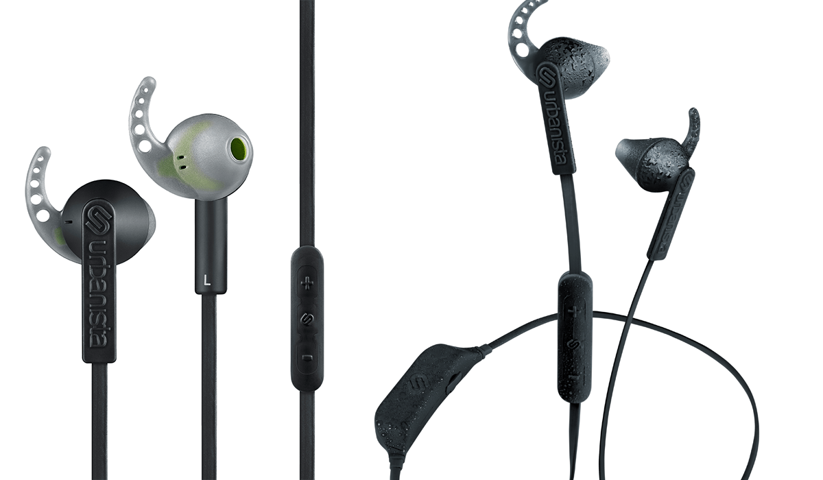Urbanista Boston Earphones