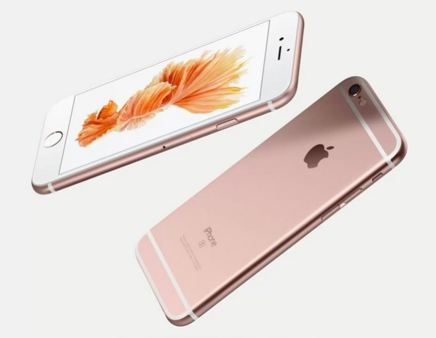 Компоненты смартфона Apple iPhone 6S стоят $234