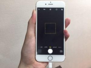 iPhone6sカメラ交換前0108