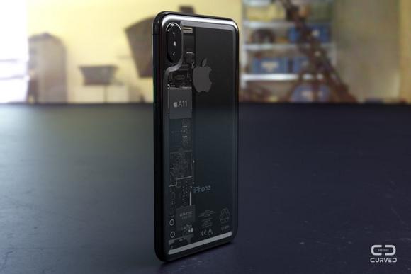 iPhone8バッテリー