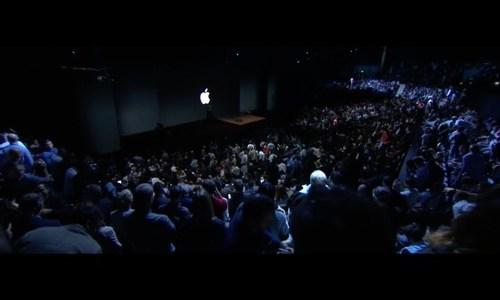 12日開催のAppleスペシャルイベント、リアルタイムで見ますか?       17/09/02