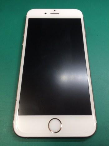 iPhone6s修理前28/11/15