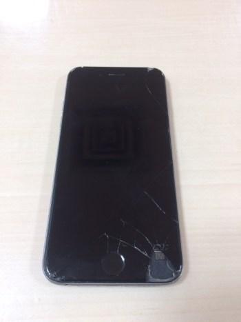 iPhone6修理前28/11/24