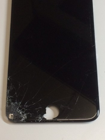 iPhone6plus修理前28/12/4