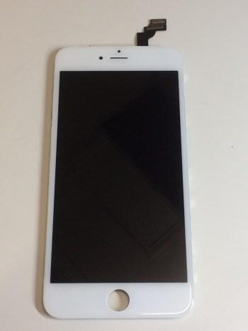 iPhone6Plus修理後28/12/15