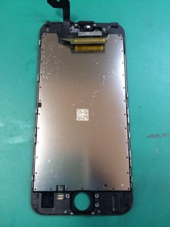 iPhone6s修理前29/01/26/2