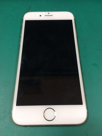 iPhone6修理前29/03/10