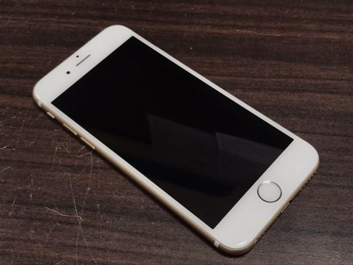 iPhoneバッテリー修理.0407