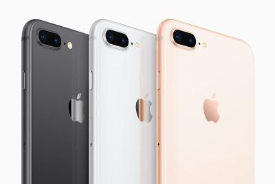 iPhone8Plus(アイフォン8プラス)