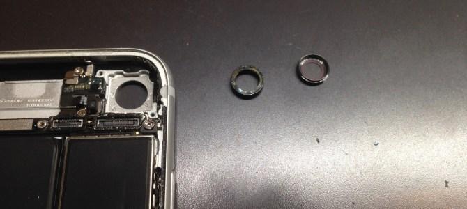 iPhone7 カメラレンズ修理させて頂きました。アイフォンクリア MEGAドン・キホーテ苫小牧店 2018/03/05