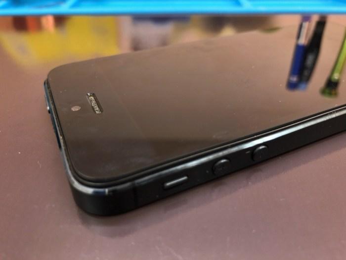 iphone 画面 パネル バッテリー 電池