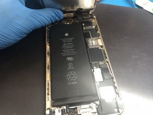 iPhone6Plus Battery