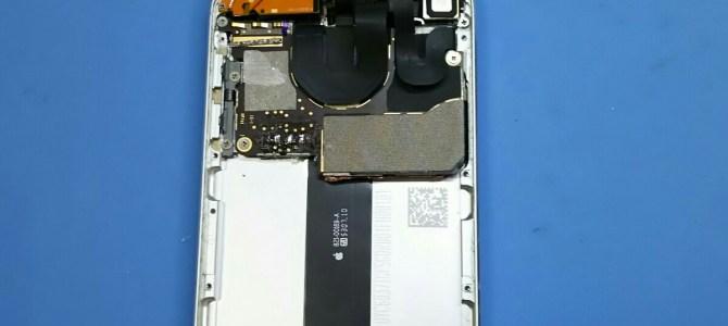 iPod touchバッテリー交換アイフォンクリアすすきのラフィラ本店iPhone/iPad修理専門店Proブログ