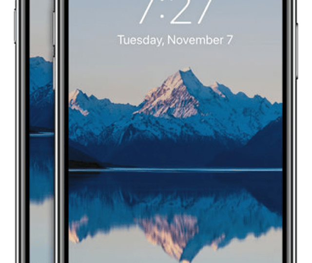 Iphone X Notch Remover App