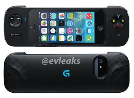 iPhone 5 Gamepad Accessory in the Works   The iPhone FAQ Newest iPhone FAQs