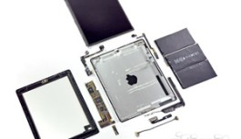 iFixit Teardown The iPad 2