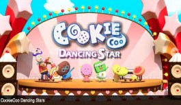 CookieCoo Dancing Star – Review