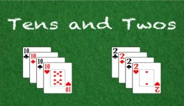 Tens and Twos iPhone App Review