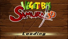 Vegetable Samurai 3D Pro for iPhone – Video Review