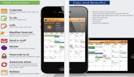 Awesome Calendar (+Google Task/Diary) iPhone Review