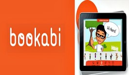 Create your own Storybook With iPad App Bookabi